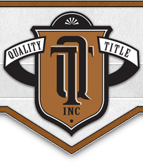 Quality Title, Inc. - Click to return home
